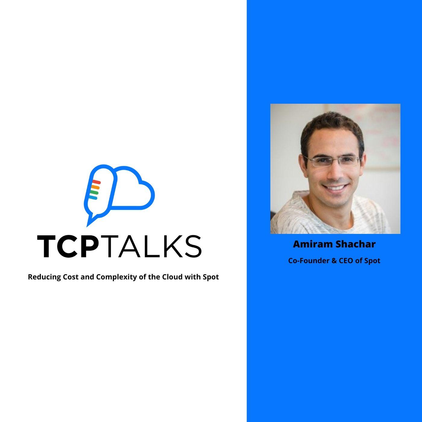 TCP Talks spt