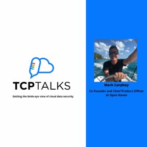 TCP Talks Feature curphey